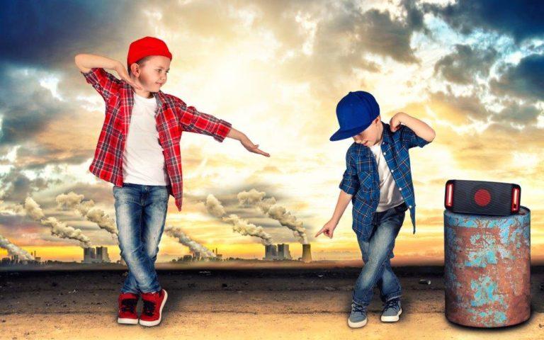 Hip Hop Dance